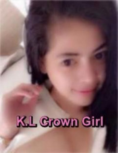 Ampang Crown Girl
